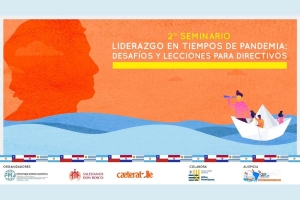 Chile – Second seminar of Southern Youth Ministry Secretariat