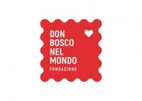 RMG – Nuovo logo per la Fondazione DON BOSCO NEL MONDO