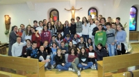 Italy – ADMA Youth's specific mission: education of the heart