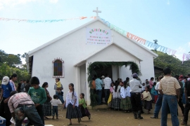 RMG – The Parish: a frontier that is ever more missionary
