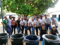 Panama – A green revolution by no means negligible