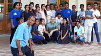 East Timor – Walking together with hope and discern the way forward