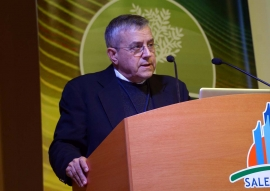"Spain - Fr Juan José Bartolomé: ""How to follow a God whom we do not listen to or appreciate?"""