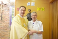 Hong Kong – Remembering Br. Paolino Lin, SDB - Confessor of Faith
