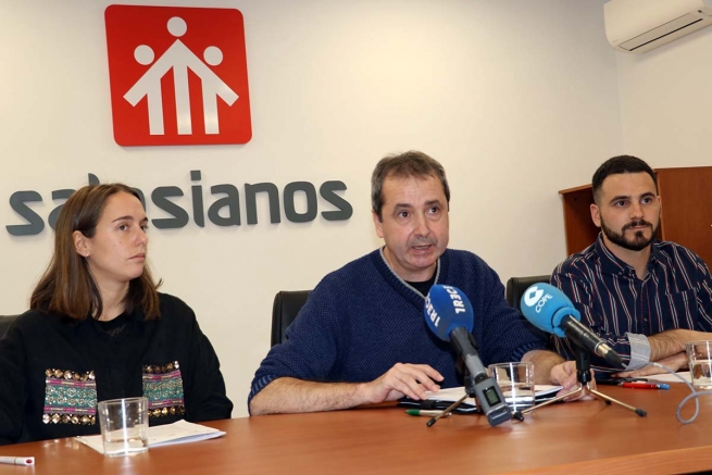 Spain – Salesian organizations present environmental initiatives