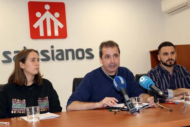 Spain – Salesian organizations present environmental initiatives