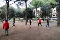 Italy – Education at heart, at home