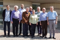 Slovakia – Plans and Programs to serve young university students: meeting of IUS - Europe