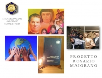 "RMG – ""Rosary Maiorano 2020 Project"" of Salesian Cooperators to counter Covid-19 crisis"