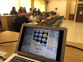 Spain – Pedagogical and pastoral innovation in Salesian centers