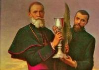 RMG – February 25: 90th anniversary of martyrdom of St Luigi Versiglia and St Callisto Caravario