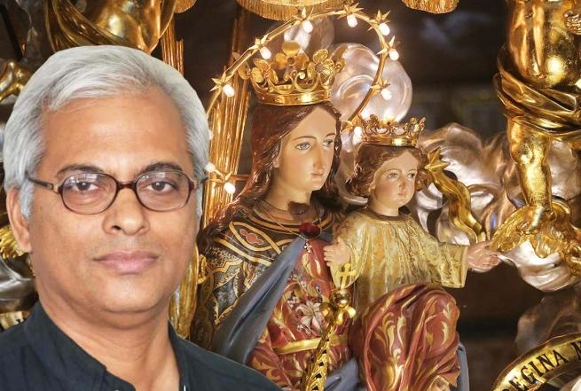 RMG - A novena to Mary Help of Christians for Fr Thomas Uzhunnalil