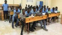 """Haiti – """"Lakay Don Bosco"""": three stages to go from street minors to young people with a second chance"""