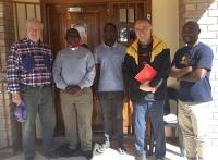 Namibia – Don Bosco sta diventando namibiano a Rundu