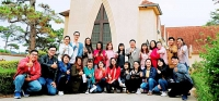 "Vietnam – ""Heart in Hand"": a Vietnamese Salesian Volunteer Group"