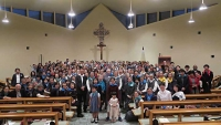 Japan – Gathered together to enliven the Salesian spirit
