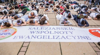 Poland - 28th Salesian Pilgrimage of Evangelization