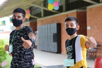 Colombia – Opening of a youth center - Salesian oratory in Armenia