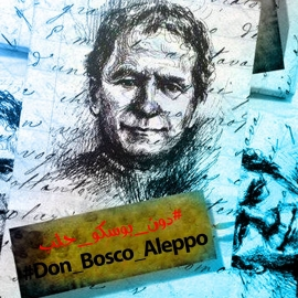 """DON BOSCO IS MORE ALIVE THAN EVER!"""