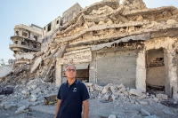 """Italia – """"Come dimenticare…?"""" Il ricordo indelebile della martoriata Siria nelle parole del sig. Pettenon"""