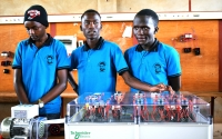 Rwanda – The year 2019 ends with the commitment of modernizing TVET Education in the Salesian Schools