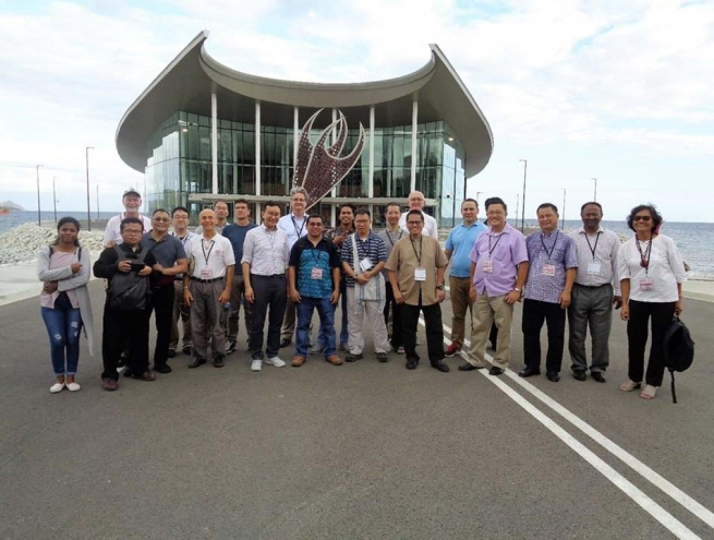 Papua New Guinea - Provincial Economers of East Asia-Oceania at work for region's growth