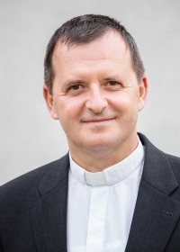 Slovakia – Only 56, after serious illness, Provincial Fr Jozef Ižold dies
