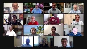 RMG – Social Communication Delegates of Central & North Europe Meet
