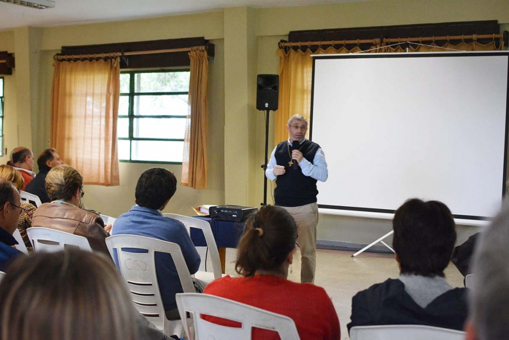 Uruguay - Educational-Pastoral Assembly of Uruguay Province