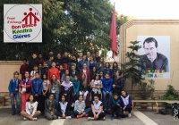 Morocco - Building bridges over Mediterranean: Salesian students on journey of discovery