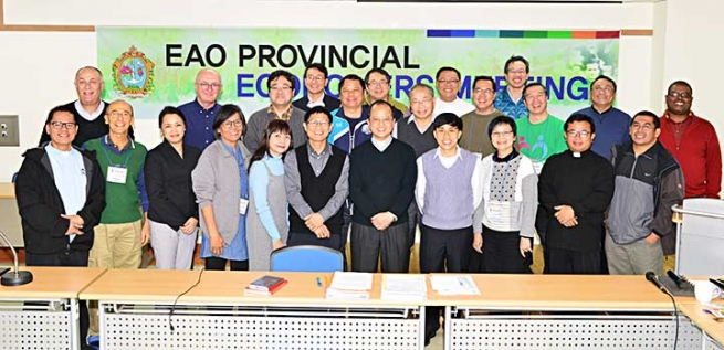 South Korea – 2018 EAO Provincial Economers Meeting in Seoul