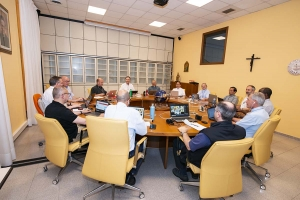 RMG – General Councilors' work in forthcoming months