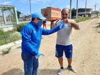 Ecuador – Fr Rubinsky Sanchez, SDB: he fought hunger
