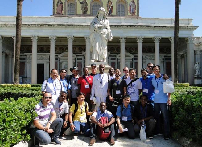 RMG – Expedição Missionária Salesiana 147: Curso de Orientação