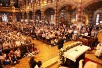 """Argentina – Il Rettor Maggiore: """"Ho deciso che il IX Congresso Internazionale di Maria Ausiliatrice si svolgerà in Portogallo"""""""