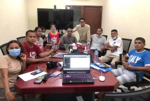 Timor-Leste – Towards the Don Bosco Global Youth Film Festival: An experience of the Young and the Salesians