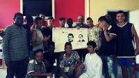 Italia – Samba e Ahmed: storie di ordinaria integrazione