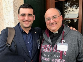 "Malta – Don Bosco International actively participates in ""Lost in Migration"" Conference"