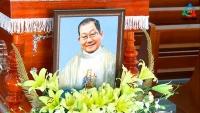 Vietnam – R.I.P. Fr John Nguyen Van Ty, former Salesian Provincial