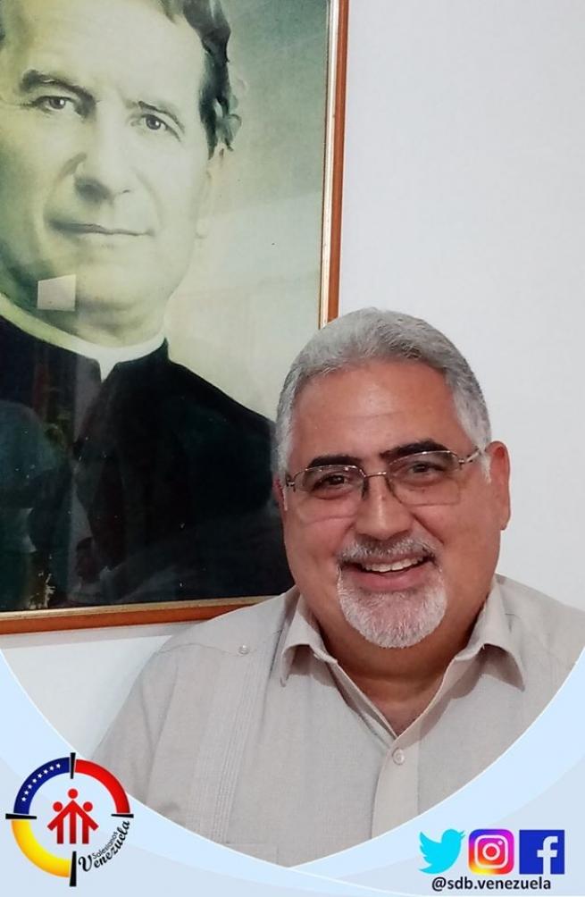 RMG – Nomeação do novo Superior da Inspetoria São Lucas da Venezuela