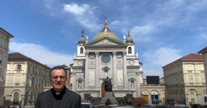 """Italy – Video Tour of Basilica of Mary Help of Christians, """"Don Bosco's Madonna"""""""