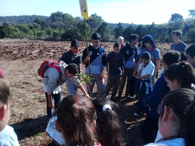 Argentina - National Day for Soil Conservation