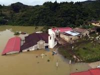 Guatemala – The Eta storm, the fury of nature