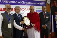 India – Archbishop Thomas Menamparampil SDB awarded ICPA - Fr Louis Careno Award 2020 for Excellence in Journalism
