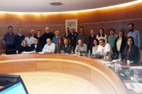 Italy – Don Bosco Network General Assembly and Development Cooperation Working Group meeting