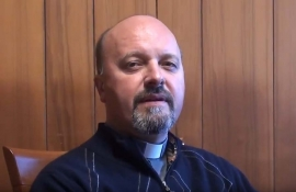 "Italy – ""Touching With One's Hand The Heart Of God"": the life of the Regional Councillor according to Fr. Martoglio"