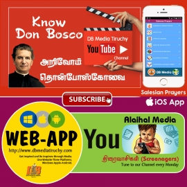 "India - ""To know Don Bosco is to love Don Bosco"""