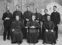 Portugal – 125 years since arrival of first Salesians