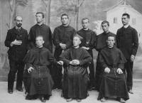 Portogallo – 125 anni dall'arrivo dei primi salesiani