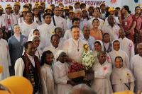 "India – Rector Major: ""We need to find out and do whatever Jesus tells us to do"""